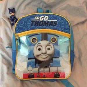 Thomas & Train backpack
