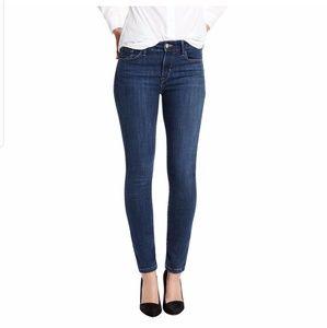Women's Levis Jeggings Size 5
