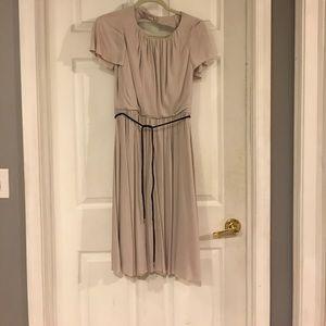Karen Millen dress worn once us 8 fits size 4-8