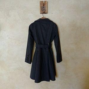 Super cute High low coat