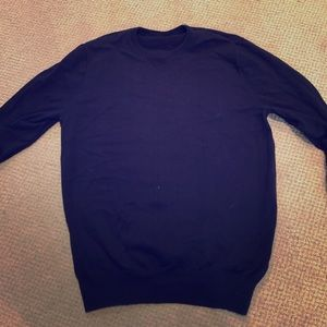 J Crew men's small sweater