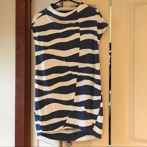 Marc by Marc Jacobs sweatshirt dress.