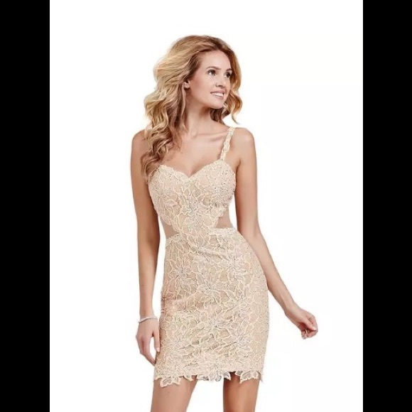 Semi Formal Homecoming Dresses