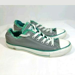 Converse Chuck Taylor Women's Size 8 Low Top