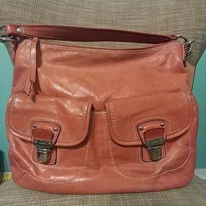 Gorgeous Coach leather purse