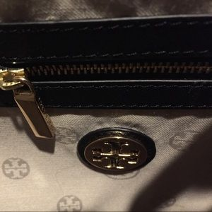 9ba0ff7f8ff Tory Burch Bags - Tory Burch Attersee Suede Patchwork Satchel Bag