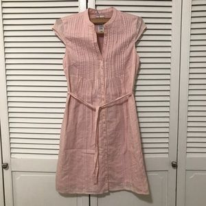 Guess Button Up Dress