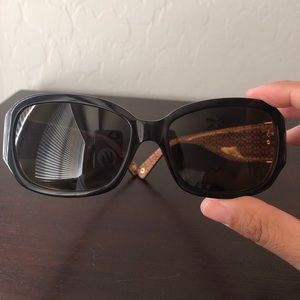 Coach Whitney Sunglasses