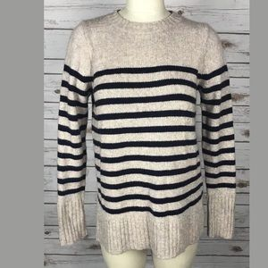 J Crew Collection Sweater Size Large