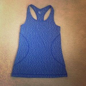 Work out top