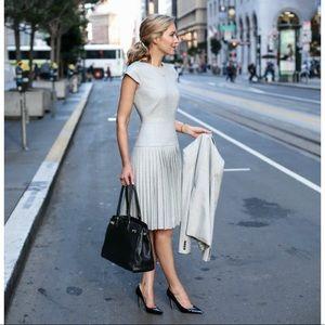 JCrew Suiting Dress