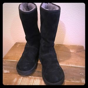 Limited addition suede Ugg boots