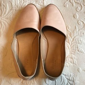 Old Navy • Nude Loafer Flats