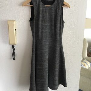 Madewell Dress - Skater Style