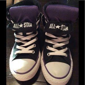 Converse Allstar high tops