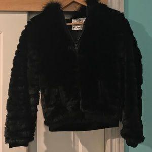 Other - NWOT Faux Fur Coat