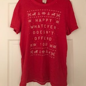 Holiday T