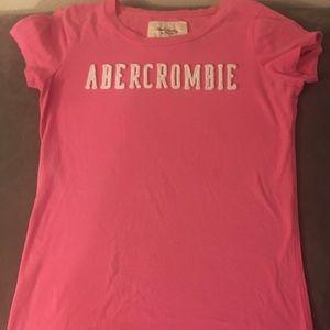Women Abercrombie & Fitch Shirt