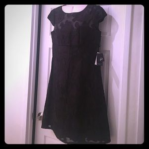 Gorgeous New Adrianna Papell dress!!