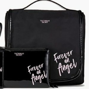 NWT VICTORIA'S SECRET TRAVEL KIT