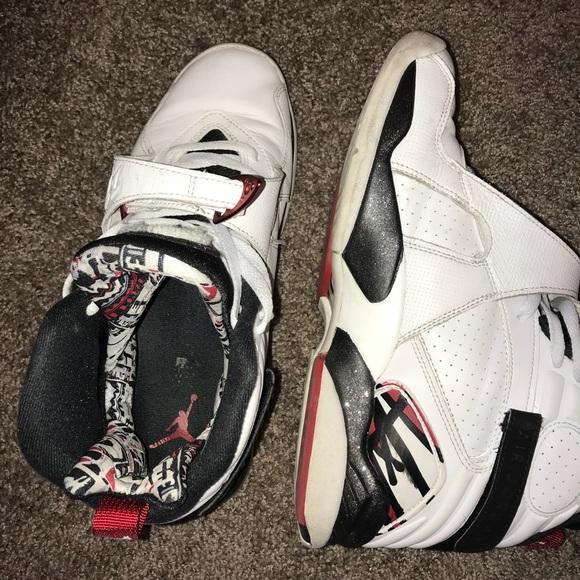 5ad054c8a387f4 Jordan Other - Jordan Retro 8 Alternates Size 9
