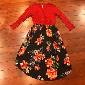 👗six dress bundle