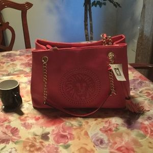 Anne Klein Leo Legacy VII shoulder bag brand new