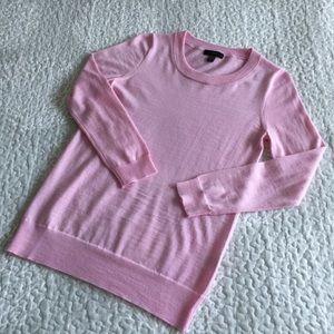 NWOT - J. Crew Merino Wool Sweater