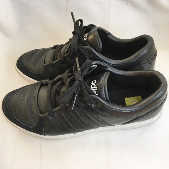 Adidas Leather Adidas Men's Men's Vibetouch Leather Vibetouch Sneakers bYf6yv7g