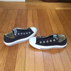 Converse All Star Slip On Shoes. Sz Women and Men.