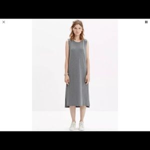 Effortless Madewell Dress