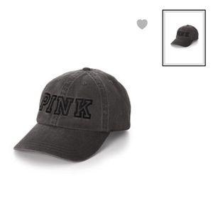 NIP VS PINK BASEBALL HAT