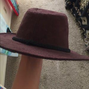 Billabong boho hat