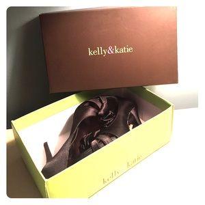 Kelly & Katie
