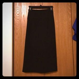 Ellen Tracy Pencil Skirt