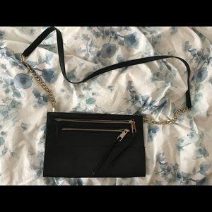 Banana Republic crossbody purse