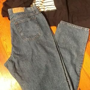 Plus size Denim Riders jeans