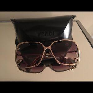 Fendi (Large) Sunglasses