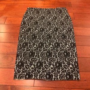 👗two midi skirt bundle