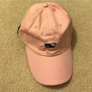 Vineyard Vines Pink Cap
