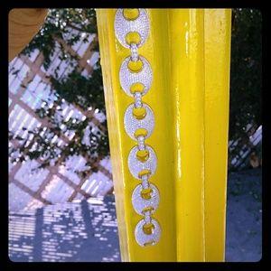 Gucci link breacelet