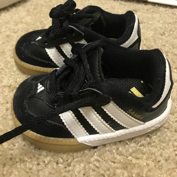 adidas Shoes | Adidas Samba Infant