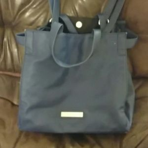 BCBG handbag.  Leather