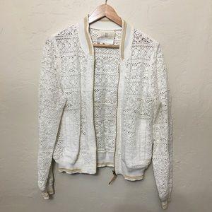Anthropologie - light jacket
