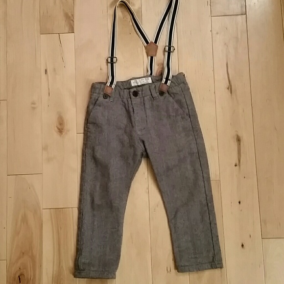 94ff1c69 Zara Pants and Suspenders. M_59ebe6c87fab3a2489060b37