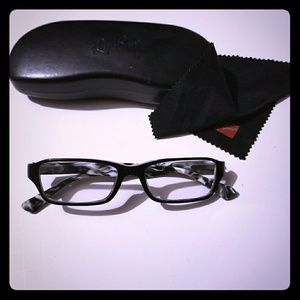 RAY BAN authentic eyeglass frames (5162-2262)