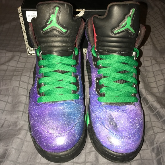 a41bd1089f1818 Air Jordan Other - Air Jordan Retro 5 Custom Men s size 10.5