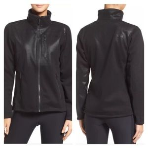 The North Face Revolution Denali TNF Black Jacket