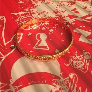 Real Gold Bracelet