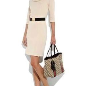 Authentic Gucci Jolie Large Tote Bag